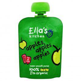 Ella's Kitchen Ovocné pyré - 100 % Jablko