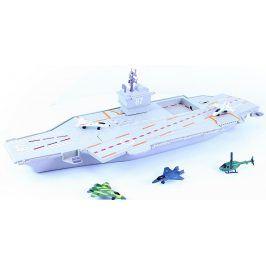 Rappa letadlová loď 76 cm se zvukem a světlem