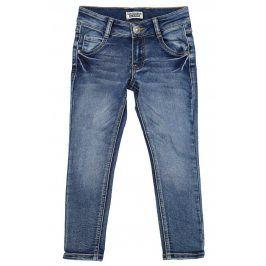 Dirkje Chlapecké jeansy - modré