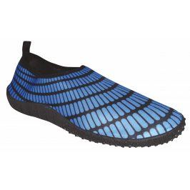 LOAP Chlapecké boty do vody Zorb Kid - modré