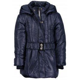Blue Seven Dívčí kabát - modrý