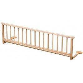 Candide Combelle Dřevěná zábrana k posteli - natural