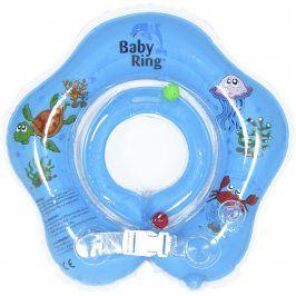 Babypoint Baby ring 3-36m, modrá