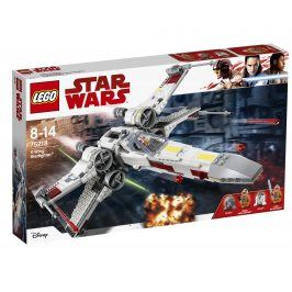 LEGO® Star Wars TM 75218 Stíhačka X-wing Starfighter™