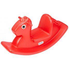 Little Tikes Houpací koník - červený
