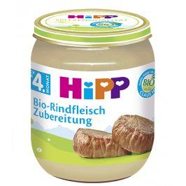 HiPP BIO Hovězí maso