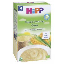 HiPP BIO Obilná kaše kukuřičná 200 g