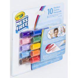 Crayola Kouzelné fixy 10 ks