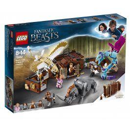 LEGO® Harry Potter 75952 Mlokův kufr plný kouzelných tvorů
