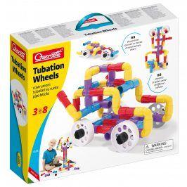 Quercetti Tubation Wheels