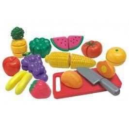 Teddies Ovoce a zelenina - krájecí