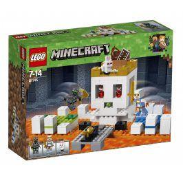 LEGO® Minecraft™ 21145 Bojová aréna