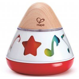 Hape Toys Hudební skříňka