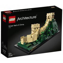 LEGO® Architecture 21041 Velká čínská zeď