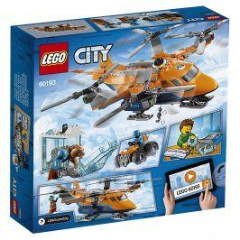 LEGO® City 60193 Polární letiště