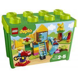 LEGO® DUPLO® DUPLO® 10864 Velký box s kostkami na hřiště