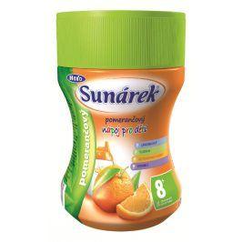 Sunárek inst. napoj pomeranc - doza 200g (bez sacharozy)