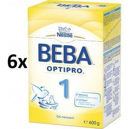 BEBA OPTIPRO 1 (6 x 600 g)