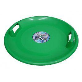 CorbySport Superstar 28312 Plastový talíř - zelený