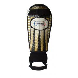 CorbySport Craftsman 4904 Fotbalové chrániče holení gelové vel.L