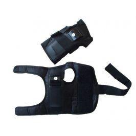 CorbySport 4672 Chrániče rukou a zápěstí na kolečkové brusle vel. M