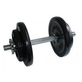 CorbySport 4549 Činka nakládací jednoruční - 17 kg