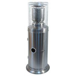 Cattara SILVERINO Plynový zářič s regulátorem