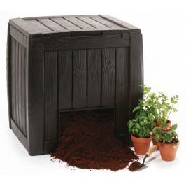 Keter DECO 30370 kompostér