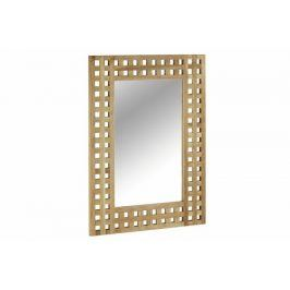 WENKO Nástěnné zrcadlo - 70x50 cm