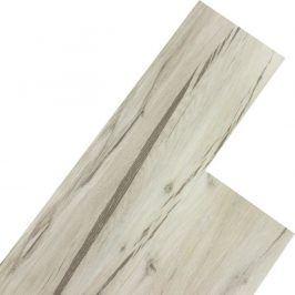 STILISTA 32521 Vinylová podlaha 20 m2 - světlý dub