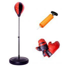 CorbySport 63581 Boxovací pytel s rukavicemi - 75 - 105 cm