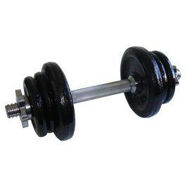 CorbySport 4546 Činka nakládací jednoruční - 11 kg