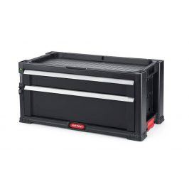 KETER Skříňka na nářadí - 2  zásuvky