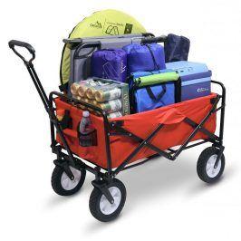 Cattara TROGIR Kempingový vozík skládací
