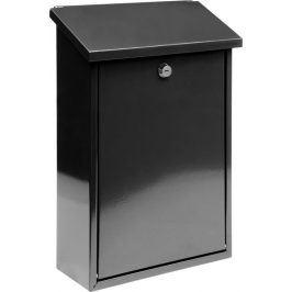 Vorel Poštovní schránka - černá