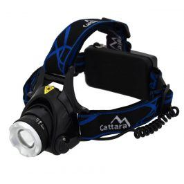 Cattara LED 570lm ZOOM