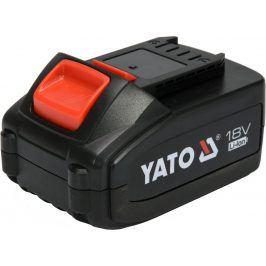 YATO YT-82844 18V 4,0 AH Li-Ion