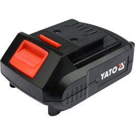 Yato Baterie náhradní 18V Li-Ion pro YT-82855