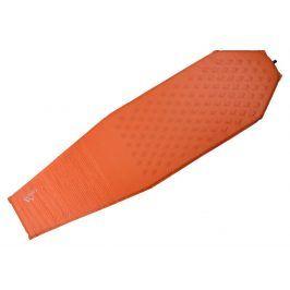 Cattara Karimatka samonafukovací 183x51x3cm oranžová