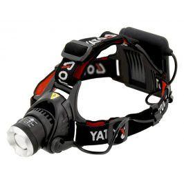 Yato Svítilna čelovka LED XM-L2 CREE 10W, 450 lm