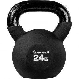 MOVIT 63650 Kettlebell činka - 24 kg