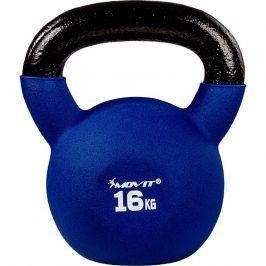 MOVIT Kettlebell činka - 16 kg