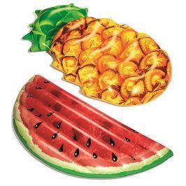 Bestway Letní ovoce 174x96 cm