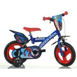 Dino - SPIDERMAN Dětské kolo