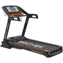 CorbySport 60796 běžecký pás s možností připojení mobilních aplikací