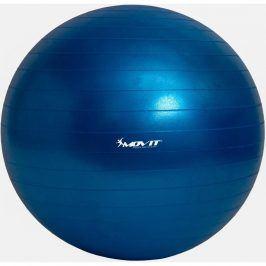 MOVIT Gymnastický míč modrý - 75 cm