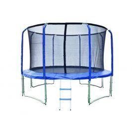 Marimex Trampolína 457 cm + vnitřní ochranná síť + žebřík