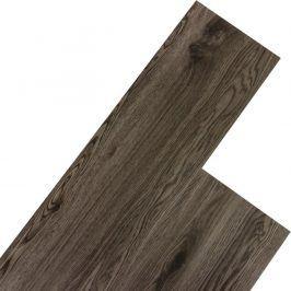 STILISTA 32531 Vinylová podlaha 20 m2 – tmavě šedý dub