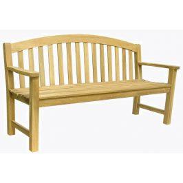 Tradgard MAURO 59957 Zahradní dřevěná lavice