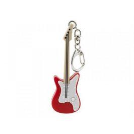 Ozvučená klíčenka - kytara